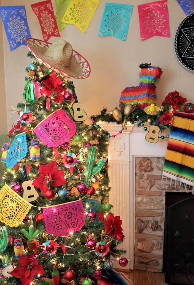 Un autre Noël avec des sous-thèmes
