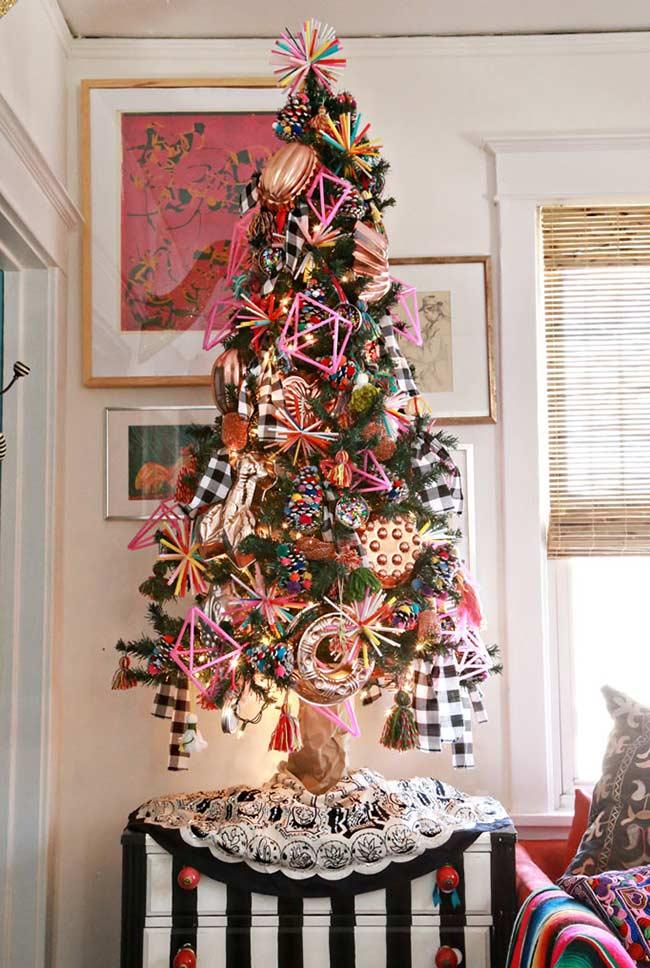 Différentes couleurs de matériaux et textures pour arbre