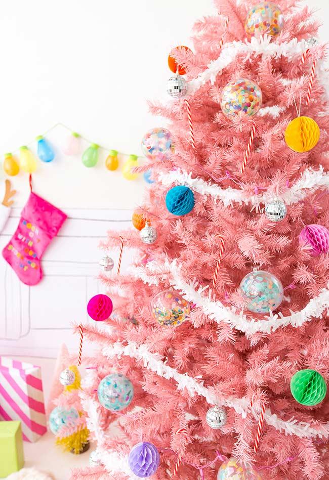 Grosses boules de Noël