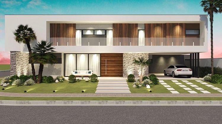maison-moderne-avec-balcon