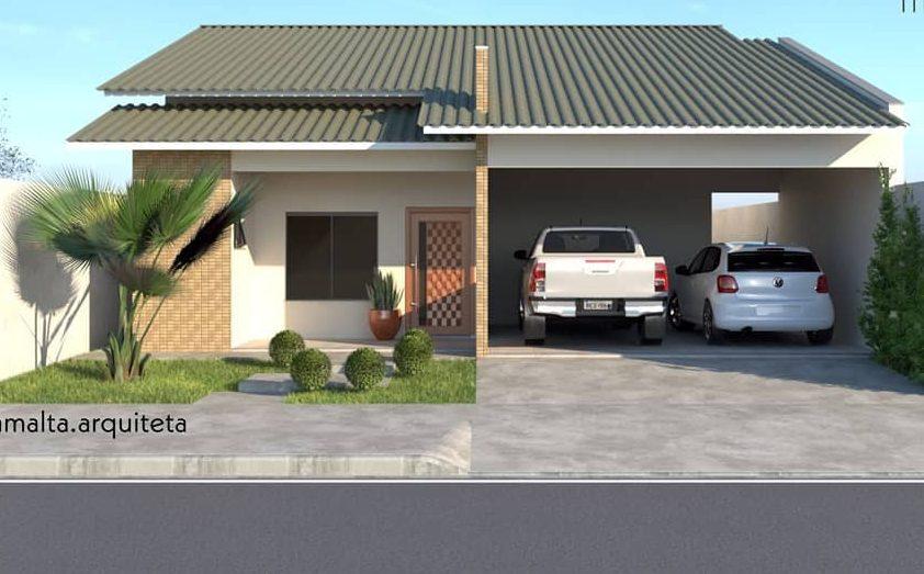 façade-maison-simple-avec-toit