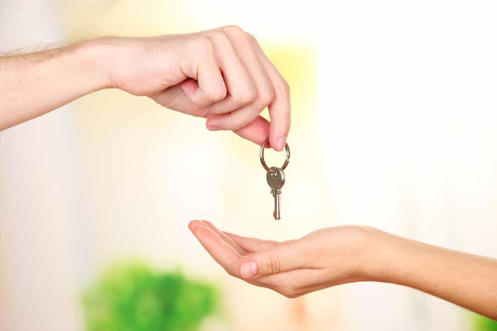 Quelle est la différence entre le bailleur et le locataire?