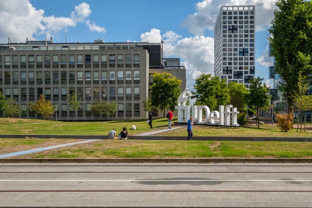 Université de Delft
