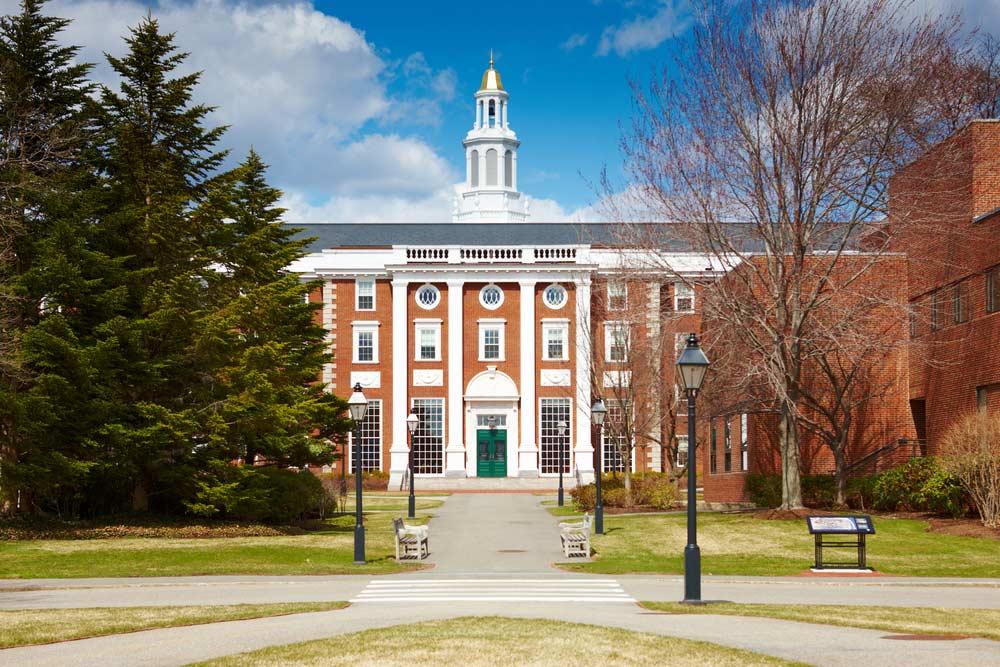 Université de Harvard