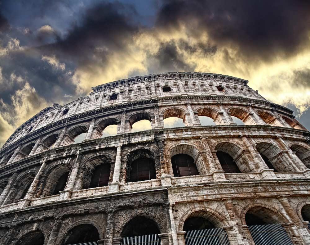 Architecture romaine