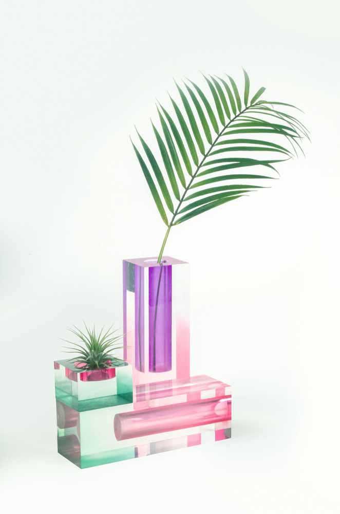 Les plus belles lanternes chinoises se sont transformées en vases