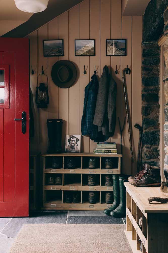 Une niche pour chaque chaussure