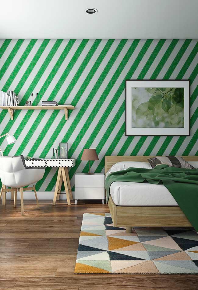 Mur végétal moderne